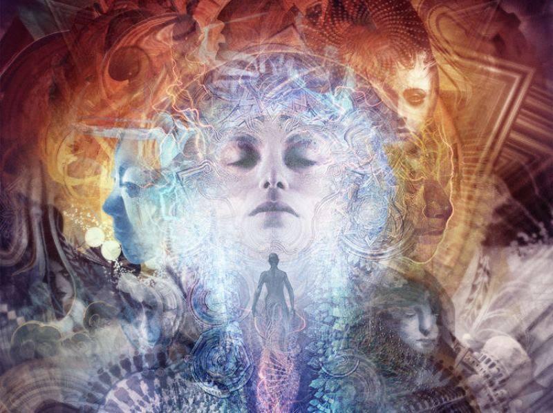 Koshi – Envelopes of Consciousness