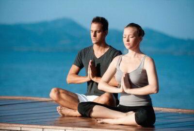 Proper Breathing in Yoga